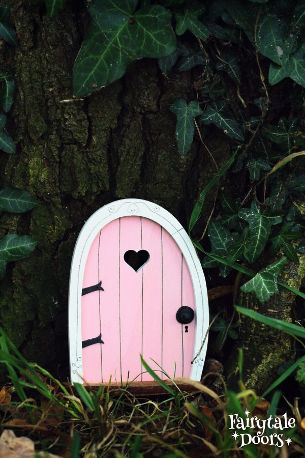 Fairytale Doors - Fairy door Bella Pink