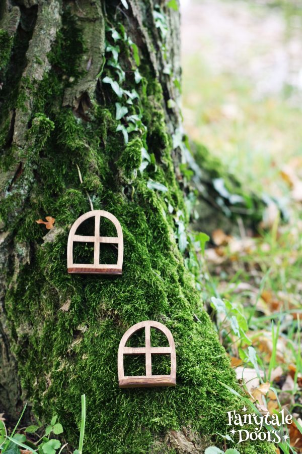 Fairytale Doors - Fairy Window